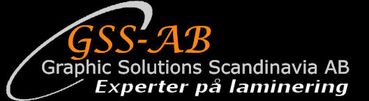 Graphic Solutions Scandinavia AB