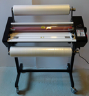 GSS DH-650S Laminating machine